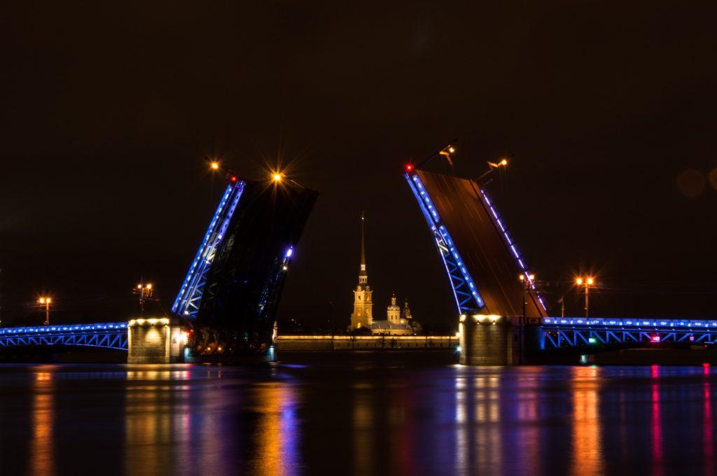 L'apertura dei ponti изображение