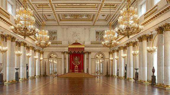 The Hermitage Museum изображение