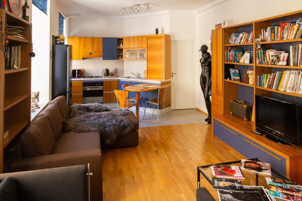 Louer un appartement изображение